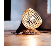 The Teardrop Lamp
